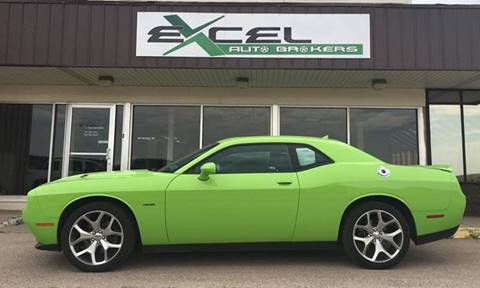2015 Dodge Challenger for sale in Hot Springs, SD
