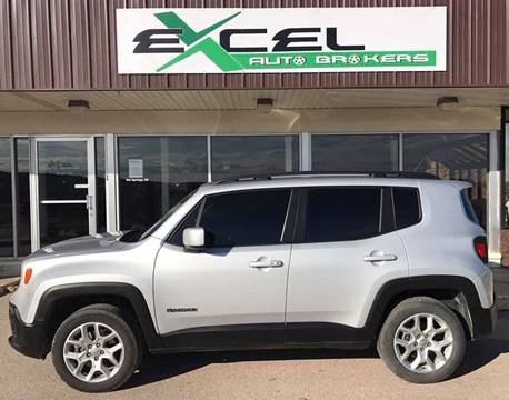 2016 Jeep Renegade for sale in Hot Springs, SD