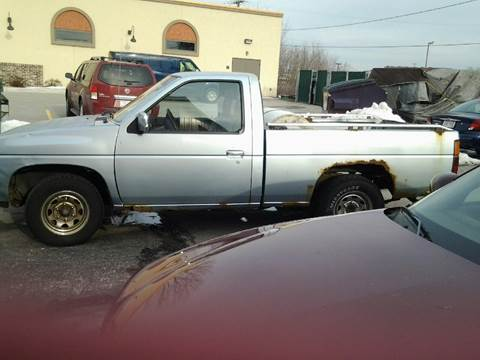 1991 Nissan Truck for sale in Manitowoc, WI
