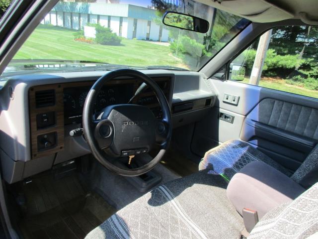 1996 Dodge Dakota for sale at HUDSON AUTO MART LLC in Hudson WI