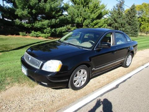 2005 Mercury Montego for sale in Hudson, WI