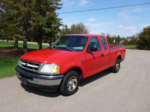 1998 Ford F-150 for sale in Hudson, WI