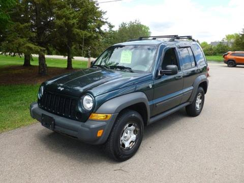 2006 Jeep Liberty for sale in Hudson, WI