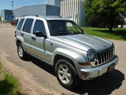 2005 Jeep Liberty for sale in Hudson, WI