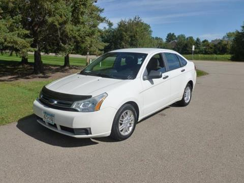 2009 Ford Focus for sale in Hudson, WI