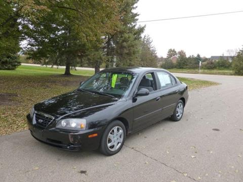 2005 Hyundai Elantra for sale in Hudson, WI