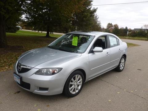 2008 Mazda MAZDA3 for sale in Hudson, WI