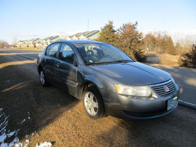 2006 Saturn Ion for sale at HUDSON AUTO MART LLC in Hudson WI