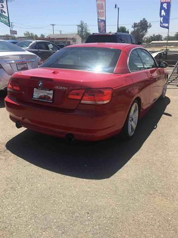 2009 BMW 3 Series for sale at CALIFORNIA AUTO FINANCE GROUP in Fontana CA