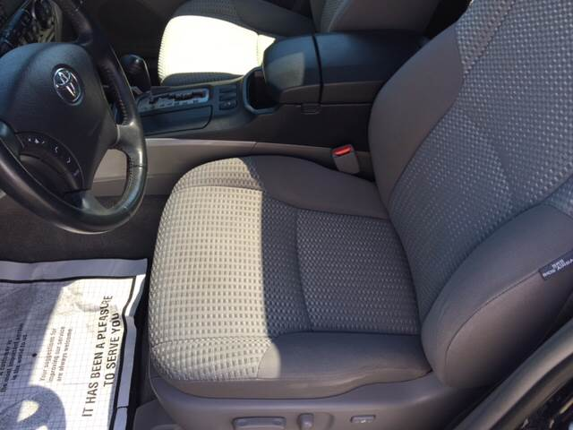 2008 Toyota 4Runner for sale at Oceanside Motor Company in Wilmington NC