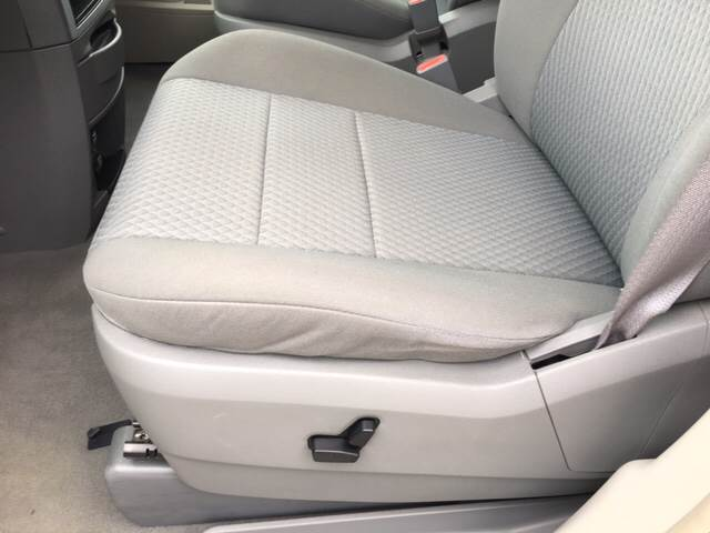 2010 Chrysler Town and Country for sale at Oceanside Motor Company in Wilmington NC