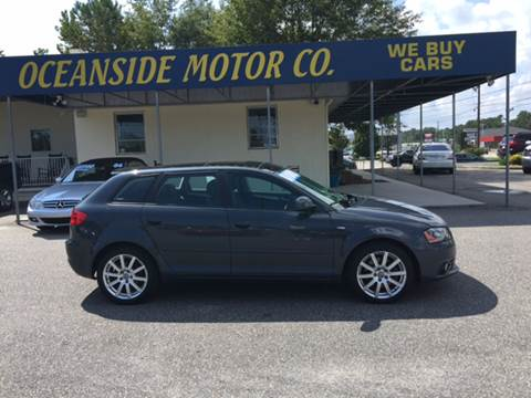 2010 Audi A3 for sale in Wilmington, NC