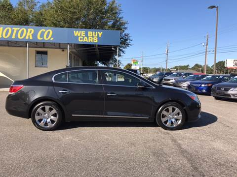 2013 Buick LaCrosse for sale in Wilmington, NC