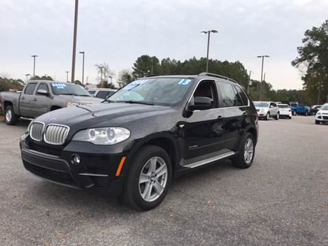 Bmw for sale in wilmington nc for Oceanside motor company wilmington nc