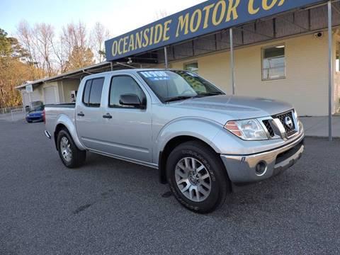 2009 Nissan Frontier For Sale In Wichita Ks Carsforsale