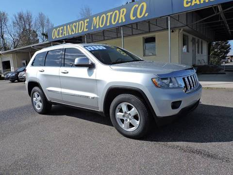 Jeep grand cherokee for sale in wilmington nc for Oceanside motor company wilmington nc