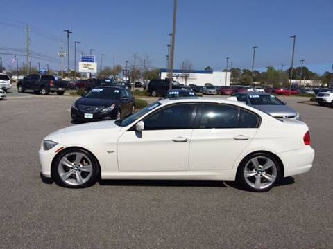 2011 BMW 3 Series for sale in Wilmington, NC