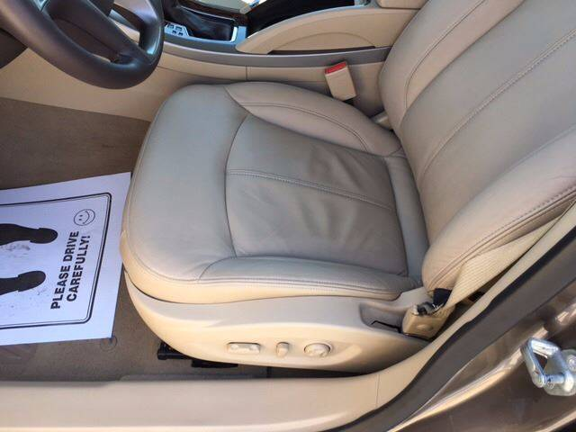2012 Buick LaCrosse for sale at Oceanside Motor Company in Wilmington NC
