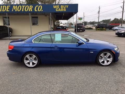 2007 BMW 3 Series for sale in Wilmington, NC