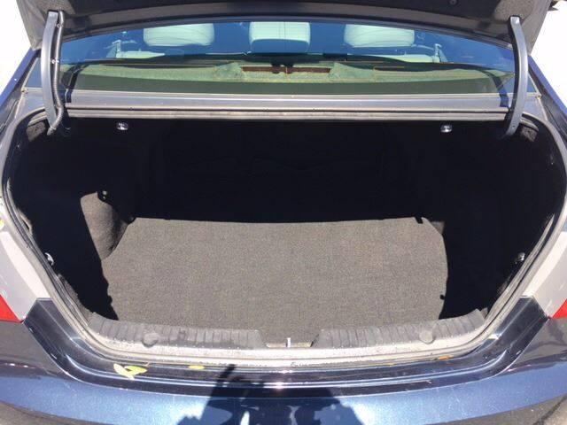 2013 Hyundai Sonata for sale at Oceanside Motor Company in Wilmington NC