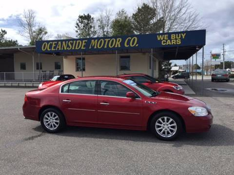 2011 Buick Lucerne for sale in Wilmington, NC