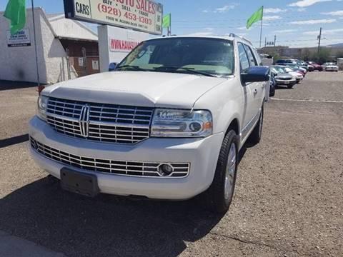 2008 Lincoln Navigator for sale in Lake Havasu City AZ
