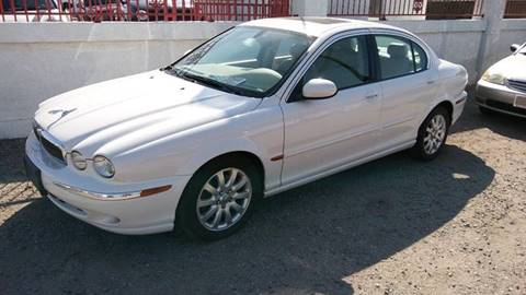 2003 Jaguar X-Type for sale in Lake Havasu City, AZ