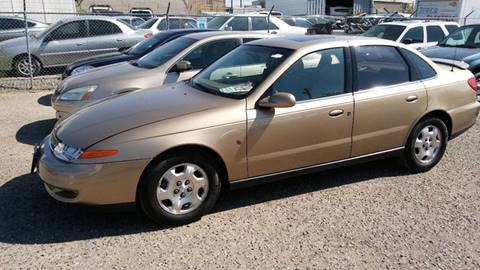 2001 Saturn L-Series for sale in Lake Havasu City AZ