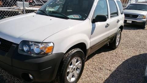 2007 Ford Escape for sale in Lake Havasu City, AZ