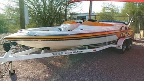 2000 ULTRA 22FT STEALTH for sale in Lake Havasu City, AZ