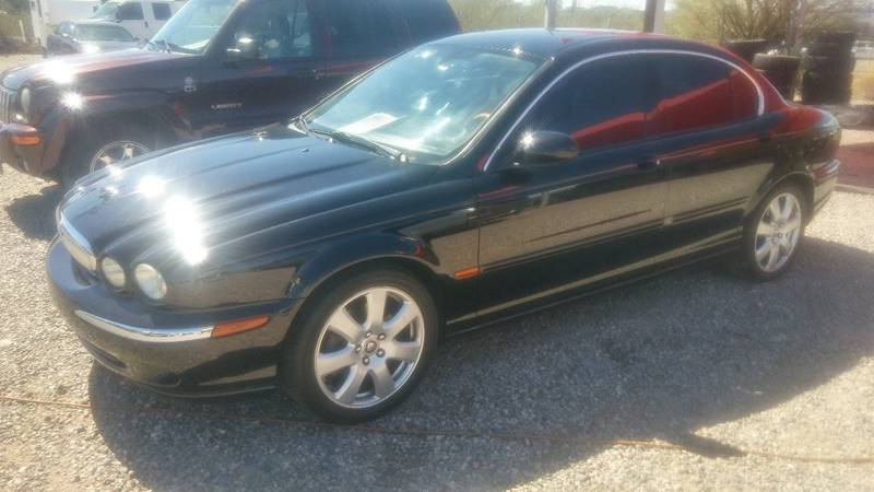 2005 Jaguar X Type For Sale At ACE AUTO SALES In Lake Havasu City AZ