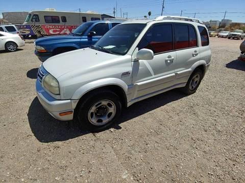 2005 Suzuki Grand Vitara for sale in Lake Havasu City, AZ