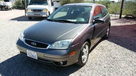 2006 Ford Focus for sale in Lake Havasu City, AZ