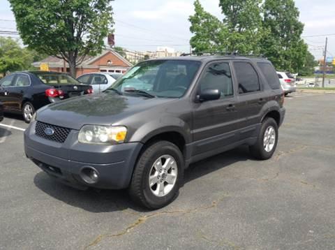 2005 Ford Escape for sale in Burlington, NC