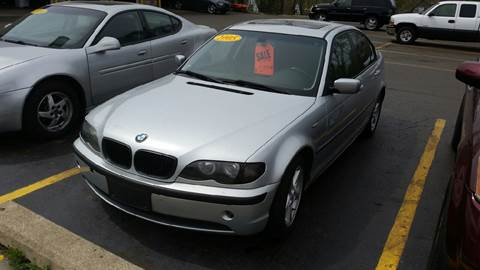 2005 BMW 3 Series for sale in Grand Rapids, MI