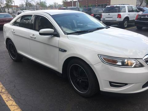 2012 Ford Taurus for sale in Grand Rapids, MI