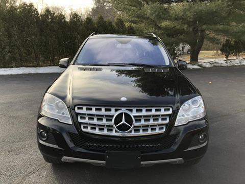 2011 mercedes benz m class for sale in massachusetts for Mercedes benz burlington ma