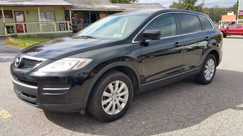 2008 Mazda CX-9 for sale in East Stroudsburg, PA
