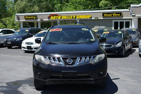 2009 Nissan Murano for sale in East Stroudsburg, PA