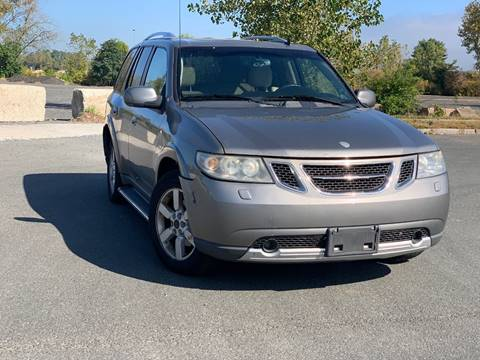 2008 Saab 9-7X for sale in East Stroudsburg, PA