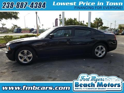 2008 Dodge Charger for sale in Fort Myers FL