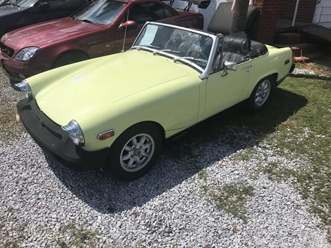 1976 MG Midget for sale in Pensacola, FL