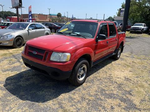 2005 Ford Explorer Sport Trac for sale in Pensacola, FL