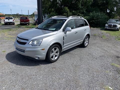 2014 Chevrolet Captiva Sport for sale in Pensacola, FL