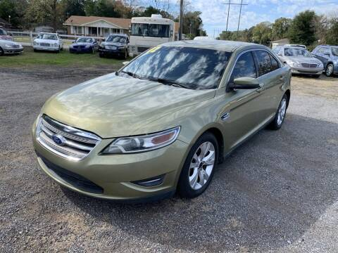 2012 Ford Taurus for sale in Pensacola, FL