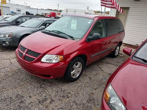 2006 Dodge Caravan for sale in Janesville, WI