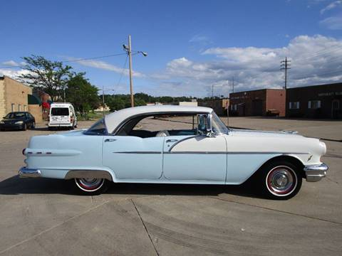 1956 Pontiac Chieftain for sale in Euclid, OH