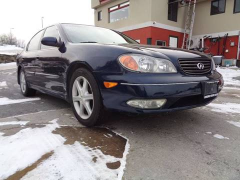 2004 infiniti i35 for sale carsforsale 2004 infiniti i35 for sale in bloomingburg ny sciox Images