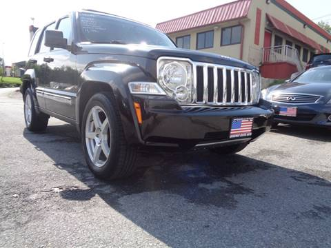 2011 Jeep Liberty for sale in Bloomingburg, NY