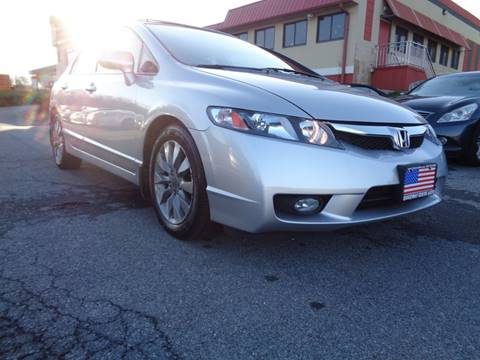 2010 Honda Civic for sale in Bloomingburg, NY